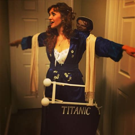 My heart will always go on for this year's Titanic flying