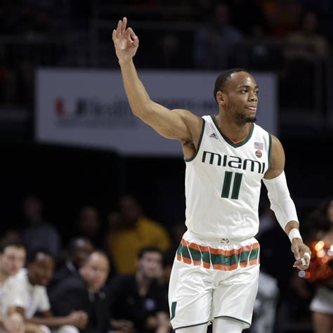 Bruce Brown NBA Draft 2018: Scouting Report for Detroit