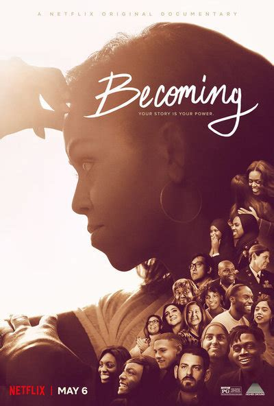 Becoming movie review & film summary (2020)   Roger Ebert