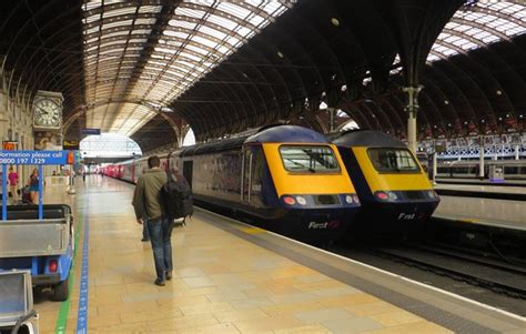 British Rail Fares and Timetables From London Explained