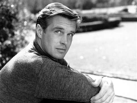 george peppard   Happy Thoughts, Darling