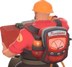 Packable Provisions - Official TF2 Wiki | Official Team