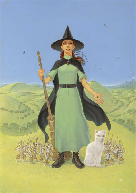 Category:Witches | Discworld Wiki | Fandom