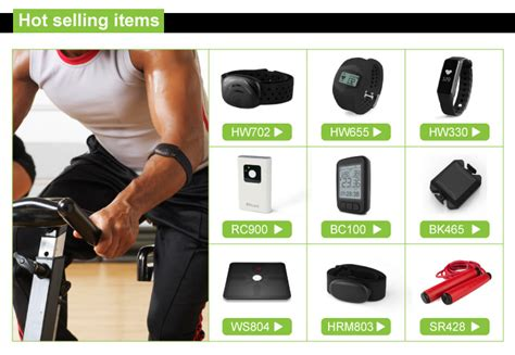 Fitcare Hrm803 Bluetooth 4