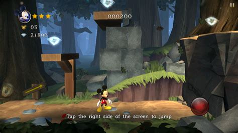 Castle of Illusion Starring Mickey Mouse Details
