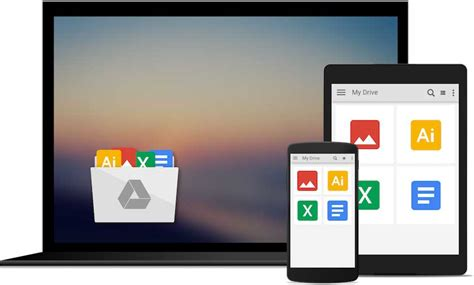 Google Is Replacing the Desktop Google Drive App With Two