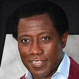 Who is Wesley Snipes Dating Now - Girlfriends & Biography
