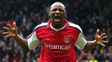 Patrick Vieira: I'm ready for Arsenal, or any side in