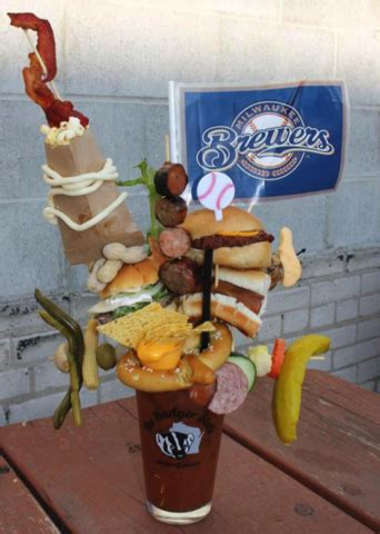 Ultimate List of Bloody Mary Garnishes [Plus 23 Insane