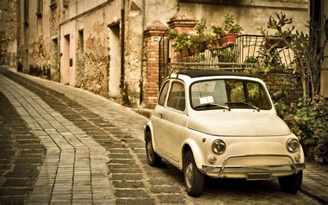 Why this is the best driving holiday Italy has to offer