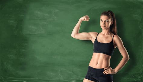 Arm Exercises for Women - How to Get Strong & Toned