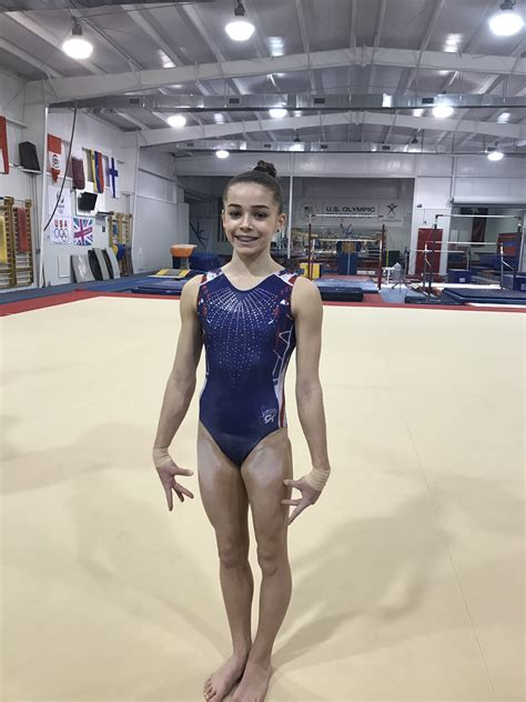 Olivia Dunne makes USA National Team and Qualifies to