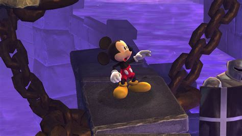 Disney Castle of Illusion starring Mickey Mouse PS3 Review
