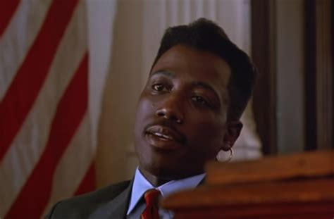 'New Jack City' Screenwriter Spills Behind-the-Scenes