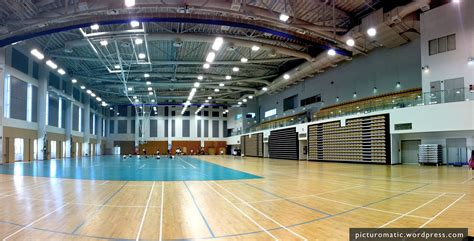 Indoor sports hall | picturomatic | photos, it is everywhere