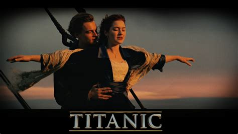 Titanic in 3D Wallpapers | HD Wallpapers | ID #11039
