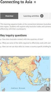 Website Resources - Geography