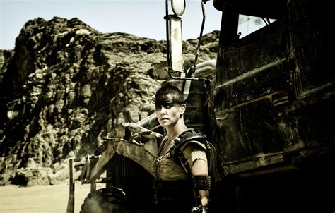 Mad Max: Fury Road Set Designs and Locations