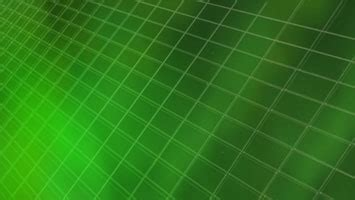 Green Grid - PowerPoint Templates