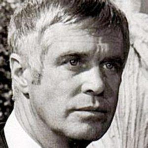George Peppard - Bio, Facts, Family   Famous Birthdays