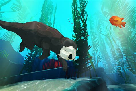 BBC Earth: Life in VR launches alongside Lenovo Mirage