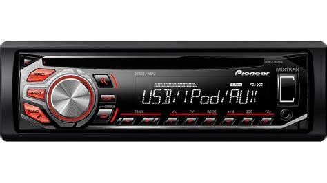 2014 Pioneer car audio line supports Android over USB