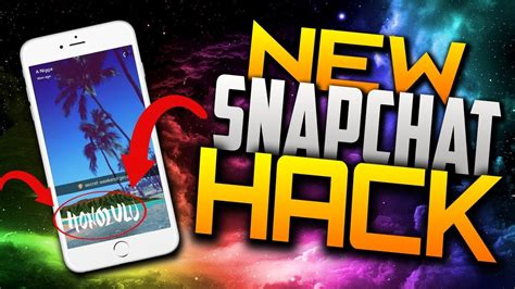 Get Snapchat Hacks 2017! iPhone/iOS + Android How To Hack