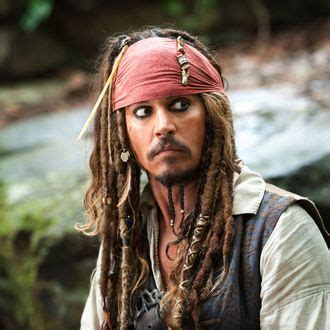 Jack Sparrow Battles Javier Bardem, Ghost Pirates in Fifth