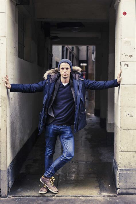 Matthew Goode: 'No one knows who I am