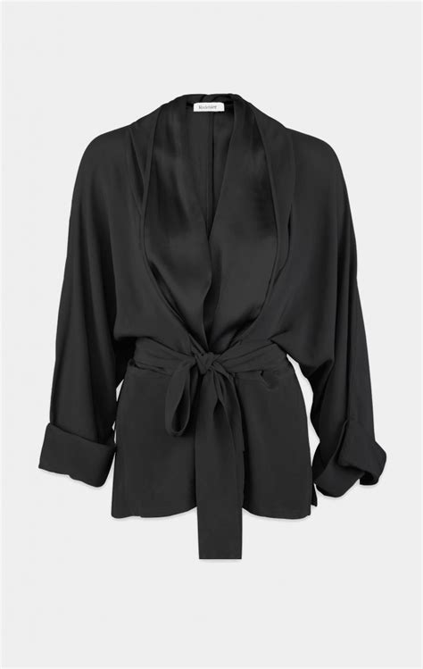 RODEBJER Kimono, Tennessee Twill - Debut