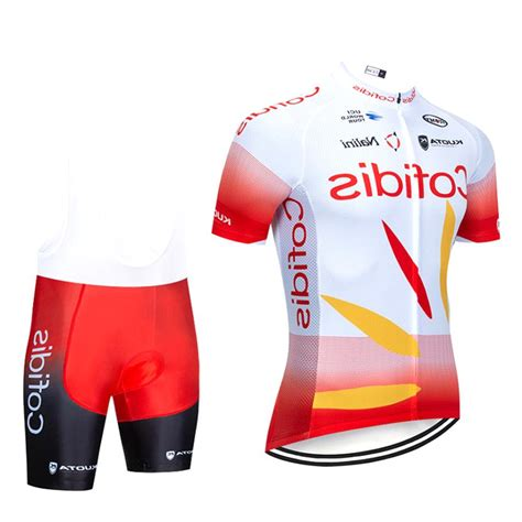 Maillot Cyclisme Pro d'occasion
