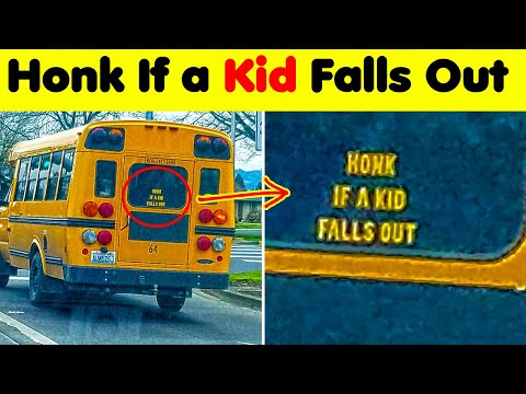 20 Bumper Stickers That Are Actually Funny