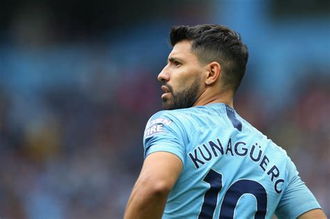 Manchester City unlikely to punish Sergio Aguero over