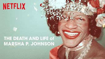 The Death and Life of Marsha P