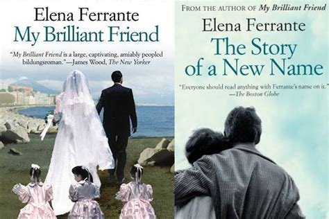 The Meaning Of Elena Ferrante (Whoever She May Be) | On Point
