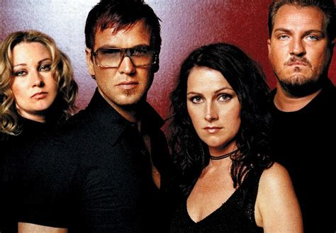 The Artful Blogger: Beautiful Life: Ace of Base at 2011