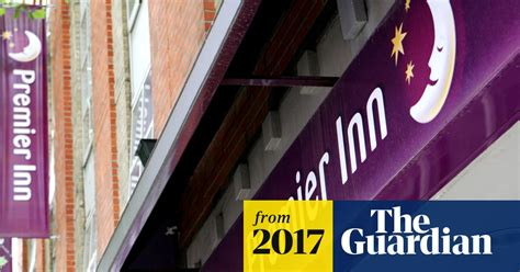 Premier Inn owner quits ethical trade body after union row