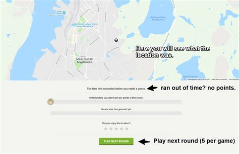 GeoGuessr Event! - Guess the location