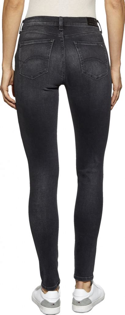 TOMMY HILFIGER Jeans MID RISE SKINNY NORA - Debut
