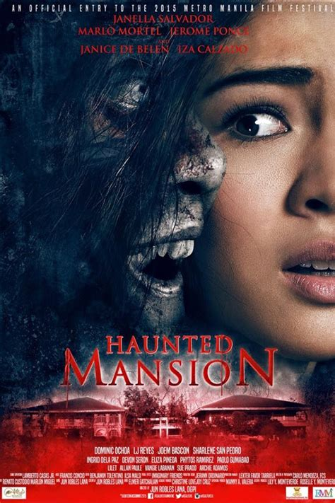 Haunted Mansion   ClickTheCity Movies