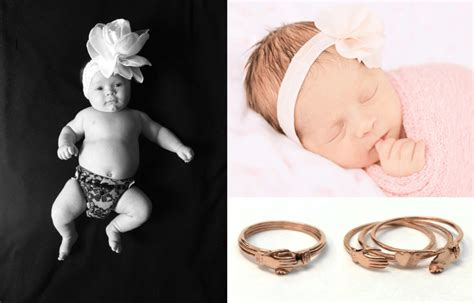 From I Do to Oh Baby! An Argo Push Present Story